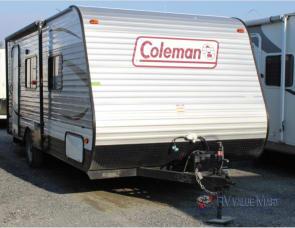 Dutchmen RV Coleman Lantern LT Series 16FBS