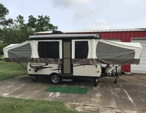 Forest River RV Rockwood Freedom Series 2270