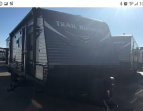 Heartland Trail Runner SLE 31