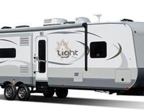 Open Range RV Light LT308BHS