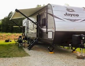 Jayco Jay Flight SLX 324BDS