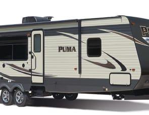 Puma Palomina
