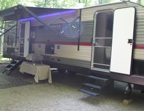 Forest River RV Cherokee 264DBH