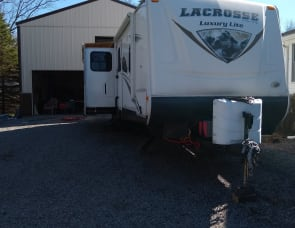 Prime Time RV LaCrosse 322RES