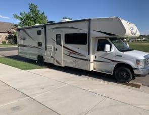 Coachmen RV Freelander 32BH Ford 450