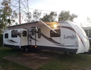 Keystone RV Laredo Super Lite 308RE