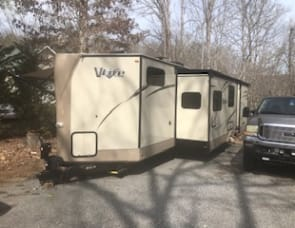Forest River RV Flagstaff V-Lite 30WTBSV