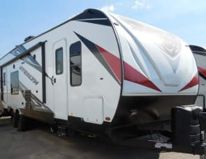 Forest River RV Stealth FQ2916
