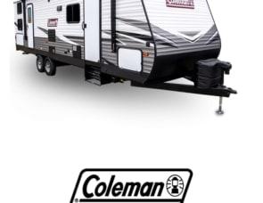 Dutchmen RV Coleman Lantern Series 244BHWE