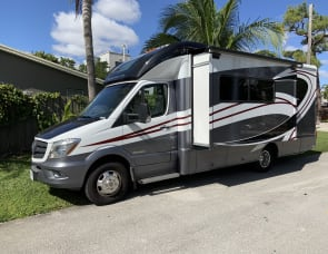 Winnebago View - Sleeps up to 4, Full Orientation, Nicely Appointed.  Get a Quote from Us!