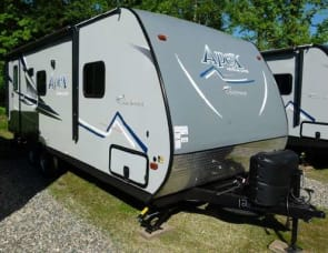 Coachmen RV Apex Ultra-Lite 238MBS