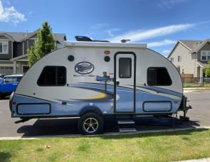 Forest River RV R Pod 178 Hood River Edition