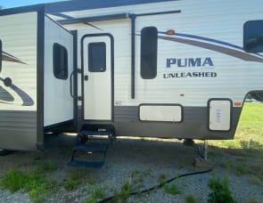 Palomino Puma Unleashed 384-FQS