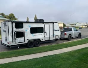 Forest River RV IBEX 19 MBH