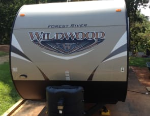 Forest River RV Wildwood 27REIS