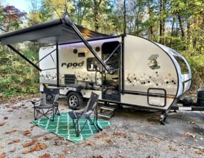 Forest River RV R Pod RP-193