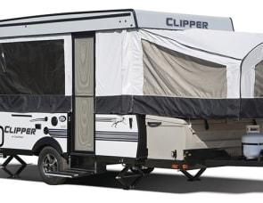 Coachmen RV Clipper Camping Trailers 1285SST Classic