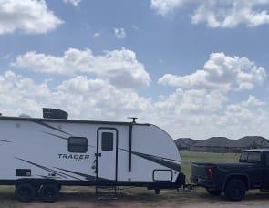 Prime Time RV Tracer 260BHSLE