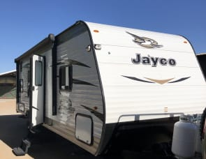 Jayco Jay Flight SLX 264BHW
