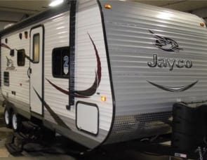 Jayco Jay Flight 26BHS