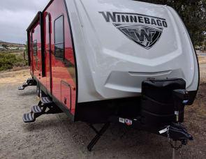 Winnebago Industries Towables Minnie 2401RG