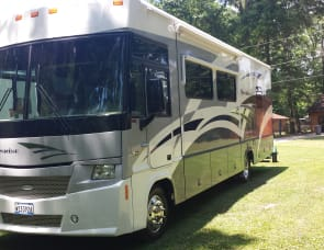 Winnebago Itasca Sunrise 33V