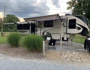Keystone RV Cougar 368MBI