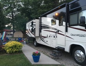 Forest River RV Georgetown 364TS
