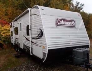 Dutchmen RV Coleman CTS 274BH