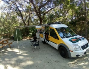Ford Transit Connect 176