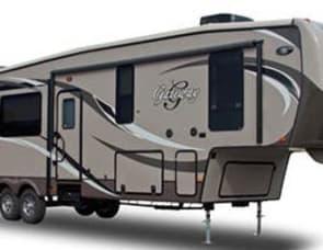 Heartland Gateway 3200 RS