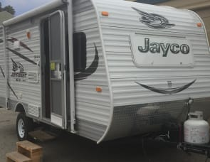 Jayco Jay Flight 19RD