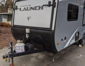 Starcraft Launch Mini 17SB