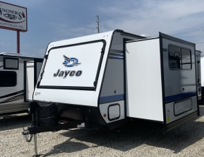 Jayco Feather 23B (B)