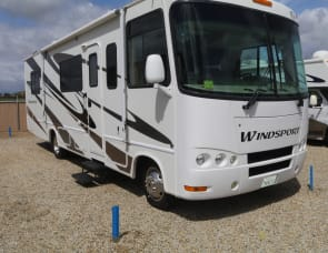 Forest River RV Forester 2861DS