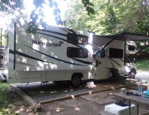 Forest River RV Sunseeker LE 3250DSLE Ford