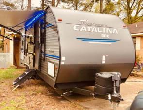Coachmen Catalina SBX