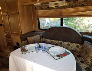 Coachmen RV Freelander 21QB  Chevy 4500