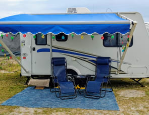 Jayco Jay Feather Ultra Lite 160