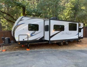 Crusier RV Shadow Crusier 280QBS