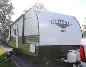 Prime Time RV Avenger ATI 26BBS
