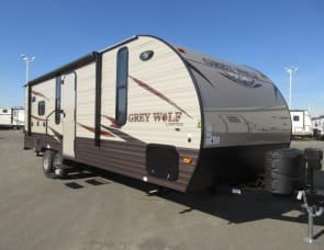 Forest River RV Cherokee Grey Wolf 24RK