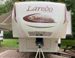 Keystone RV Laredo 298BH