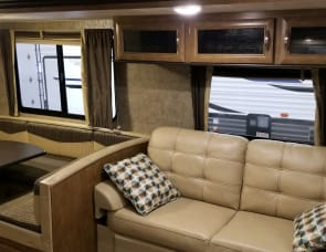 Forest River RV Salem 30KQBSS