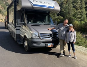Forest River RV Forester MBS 2410 mbs