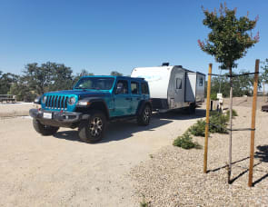 Pacific Coachworks Mighty Lite M20BBS