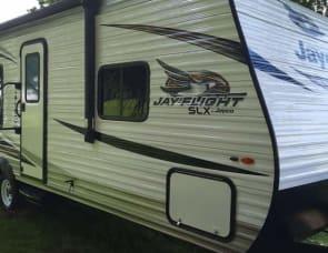 Jayco Jay Flight SLX 8 264BH