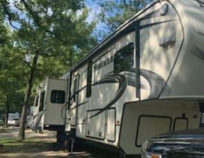 Keystone RV Montana 3625 RE