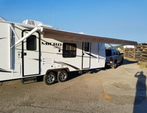 Forest River RV Flagstaff Micro Lite 25DS