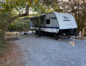 Jayco Jay Feather 27BH